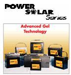 Solar - PSG