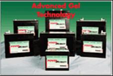 Sisteme mobile cu tractiune electrica usoara - WCG
